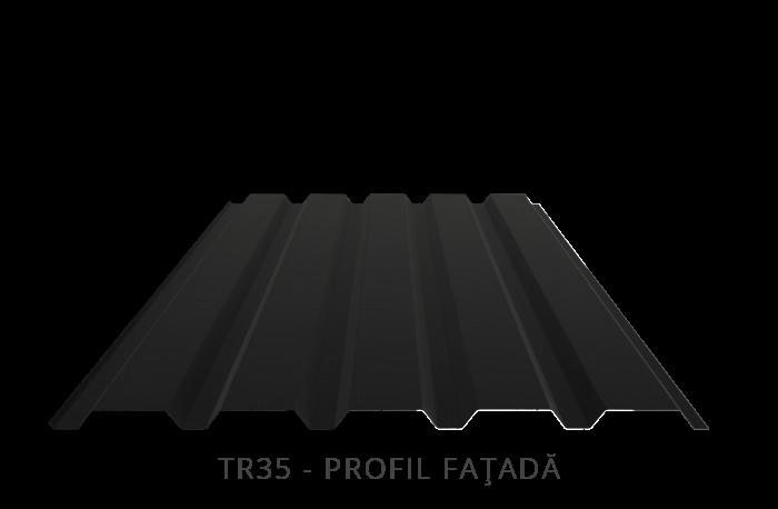 RAL 9005M - PUR NOVA - NATUR