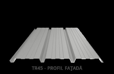 RAL 9006L - PVDF